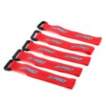 5PCS 23cm JJPRO-R06 Li-Po Battery Straps For RC Model