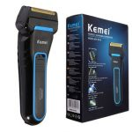 Kemei KM-2016 Pro Electric Rechargeable Shaver Razor Grooming Reciprocating