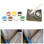 Car Seat Leather Repair Tool Chair Sofa Vinyl Scratch Removal Available for 7 Colors