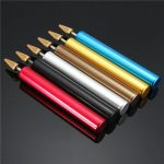 Brass Craft Pen Leather Edge DIY Tool Line Drawing Hand Tools