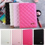 Luxury Bowknot PU Leather Smart Case Stand Cover For Apple iPad Air