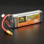ZOP Power 11.1V 3500mAh 3S 60C Lipo Battery XT60 Plug