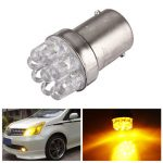 Car 1156 Tail Brake Turn Signal 9 LED Bulb Lamp Light BA15S