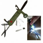 13 in 1 Multifunction Folding Pocket Army Knife Camping Outdoor Survival Tool Swiss Style Knife Camping
