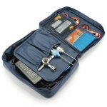 B6 Charger Battery Screwdriver Tools Storage Bag