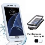 Waterproof Screen Touch Drop Shock Dust-proof Case for Samsung Galaxy S7/G930R4