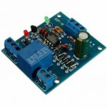 Liquid Level Controller Water Level Detection Sensor Module