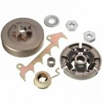Chain Sprocket Clutch Drum Worm Gear Chainsaws Clutch FOR STIHL MS230 023 MS250 025 021 MS210
