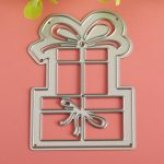 Gift Metal Cutting Dies Stencil DIY Scrapbooking Embossing Christmas Craft Decoration
