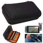EVA Hard Carrying Case Cover Protective Storage Shell Pouch For Nintendo Switch