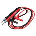 Universal 1000V 20A Digital Multimeter Meter Test Lead Cable Probe Replacement