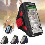 Gym Sports Running Bag Jogging Armband Case Cover Phone Bag for under 5.5 inches Cellphone