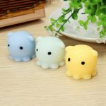 Octopus Squishy Squeeze Toy Cute Healing Toy Kawaii Collection Stress Reliever Gift Decor