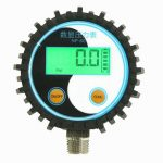 0-10bar/0-145psi G1/4 Battery-Powered Digital Pressure Gauge Pressure Tester