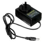DC 15V 2A 5.5mm x 2.5mm AU Converter Adapter Switching Power Supply
