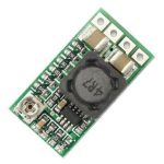 MINI DCDC UBEC BEC 2-6s DC 4.5-24V Step Down Module for FPV Multicopters