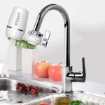 Ceramic Tap Faucets Water Filter Washable Water Clean Purifier