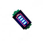 3.7V/7.4V /11.1V/14.8V Li-po Battery Indicator Display Board Power Storage Monitor