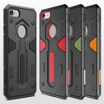 Nillkin Defender II Neo Armor Slim Protective Case Cover For iPhone 7 4.7 Inch