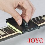 JOYO ACE-30 Guitar Strings Cleaner Instrument Dust Cleaner