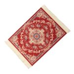 27cm x 18cm Creative Bohemia Style Persian Rug Mouse Pad For Desktop PC Laptop Computer