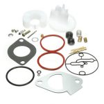 Master Carburetor Overhaul Rebuild Kit Fits For Briggs Stratton Nikki Carburetors