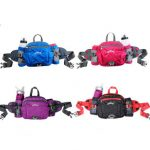 Outdoor Sports Waist Bag Pack Cycling Bike Bicycle Water Bottle Bag Pouch