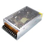 Anet 12V 20A 240W Power Supply Dual-input Centralized Power Monitoring For 3D Printer