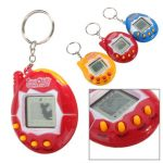 Retro Virtual Pet 49 In 1 Cyber Pets Animals Toy Funny Tamagotchi Kids Gift New