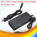 12V 2.58A Charger Adapter Power Supply For Surface Pro4