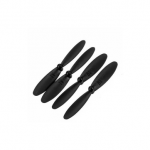 4Pcs DM002 RC Quadcopter Spare Parts Propeller Blade CW CCW