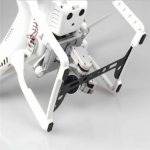 Gimbal Camera Lens Protector Board for DJI Phantom 3