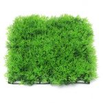 Aquarium Fish Tank Artificial Simulation Plant Grassland Decoration