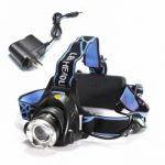 XANES XML T6 Bike Bicycle Headlamp Headlight Zoomable Adjustable LED Light Torch