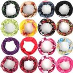 Bike Bicycle Multi Function Head Wear Head Scarf Face Mask Handband